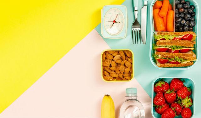 Правильне харчування для схуднення: з чого почати