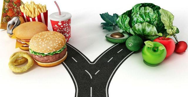 Здорове харчування: як швидко та безпечно позбутися зайвої ваги