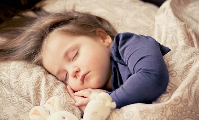 висока температура у дитини: як збити в домашніх умовах