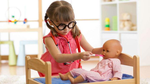 Як збити температуру у дитини в домашніх умовах