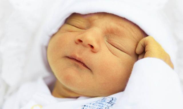 Жовтушка у новонароджених: норма білірубіну у немовлят