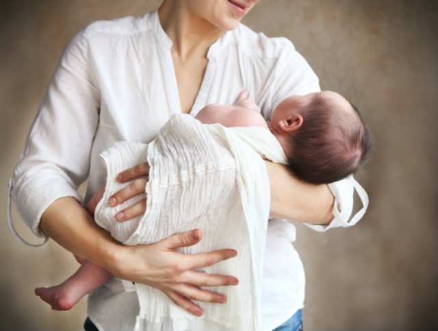 Соціальна допомога при народженні дитини 2019