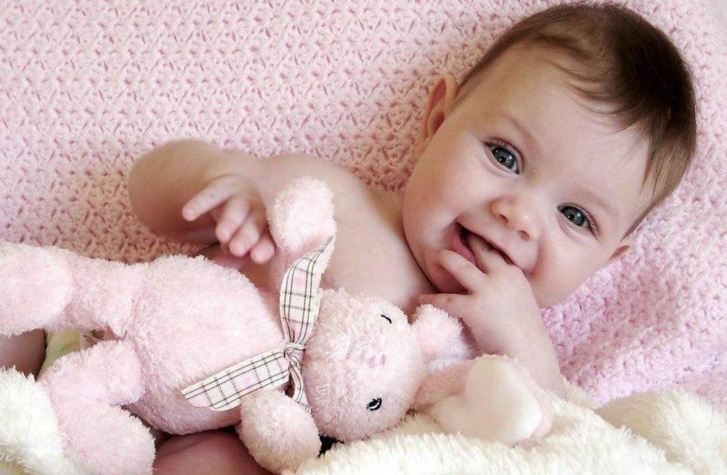 Чим лікувати молочницю у немовлят