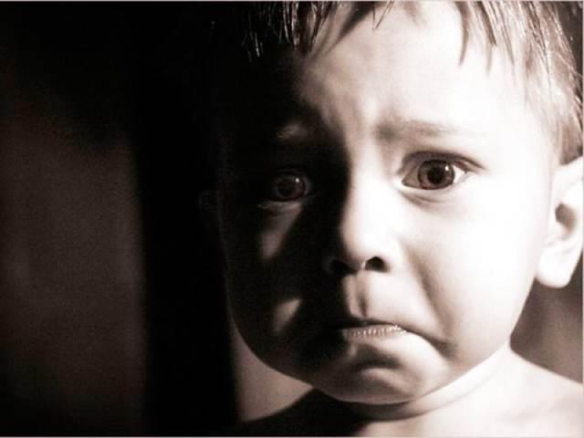 Моральне насильство у сім'ї: як не кричати на дитину