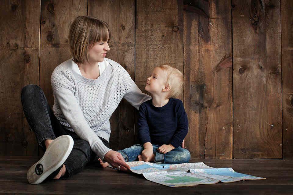 Підготовка дитини до дитсадку: як дізнатися що малюк готовий