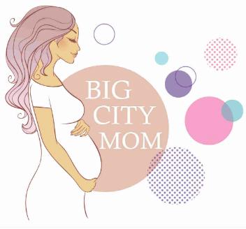 Big City Mom