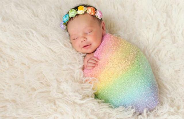 Жовтушка у новонароджених: симптоми, діагностика, лікування