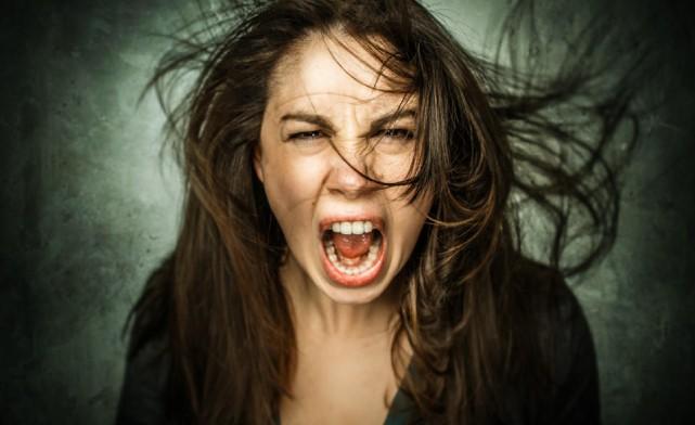Виховання дітей: як не кричати на дитину