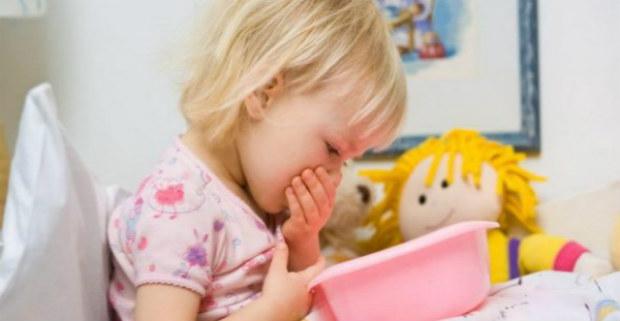 Чим може отруїтися дитина