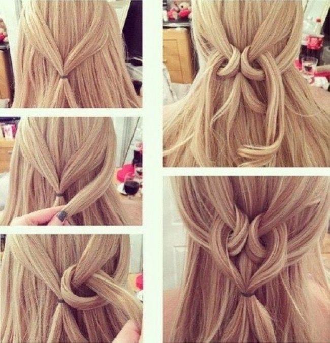 Плетіння зачіски на 1 вересня для дівчаток