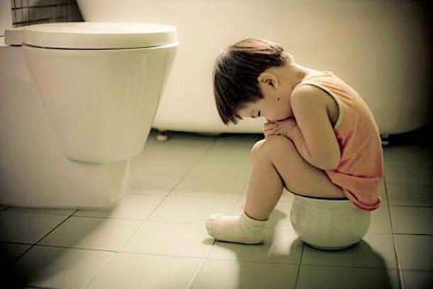 Діарея та кишкова інфекція у дитини