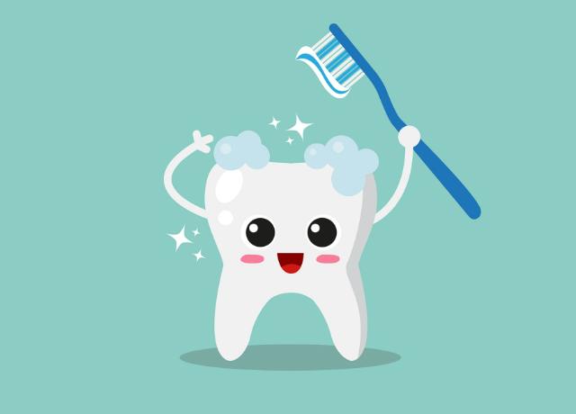 Коли чистити зуби вранці: до чи після сніданку