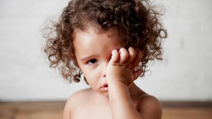 Молочниця у дітей – лікування в домашніх умовах, симптоми
