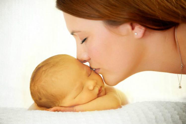 Скільки триває жовтяниця у новонароджених