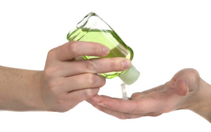 Що потрібно для приготування антисептика